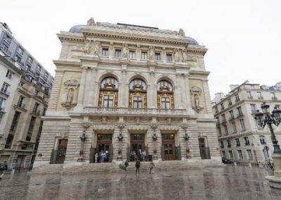 Opera Comique Paris - 00a