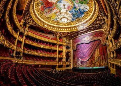 Opera Comique Paris - 00b