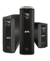 Onduleur Back-UPS Pro APC Schneider Electric
